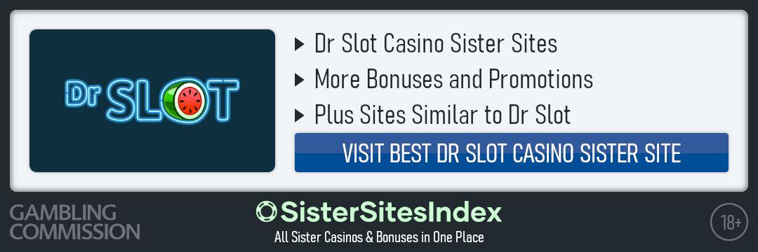 Dr Slot sister sites