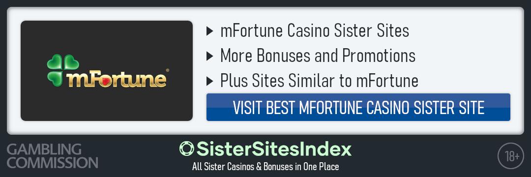 mFortune sister sites