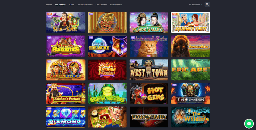 Joo Casino Games
