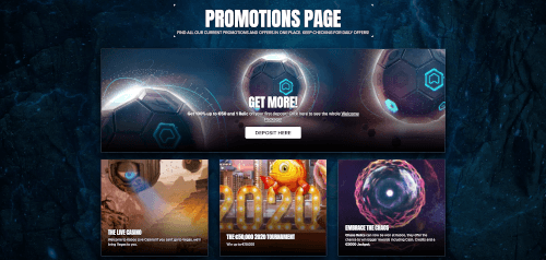 Kaboo Promotions