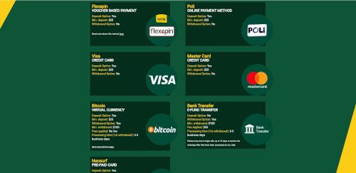 Fairgo banking
