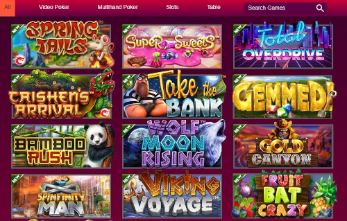 Hallmark Games