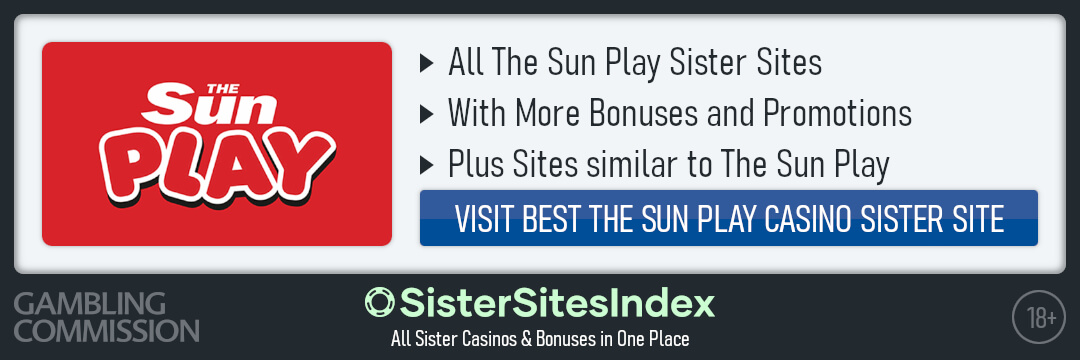 The Sun Play sister sites