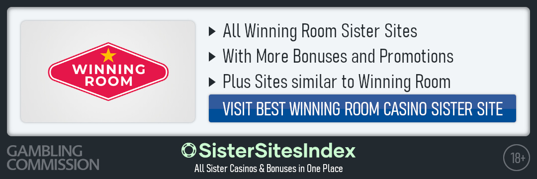 Winning Room sister sites