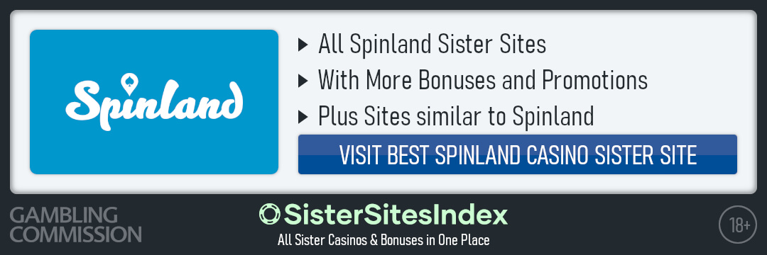 Spinland sister sites