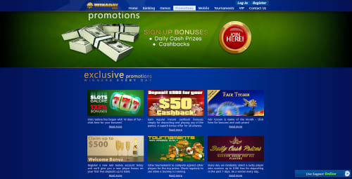 Winaday Promotions