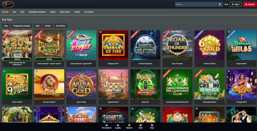 Grand hotel casino Games
