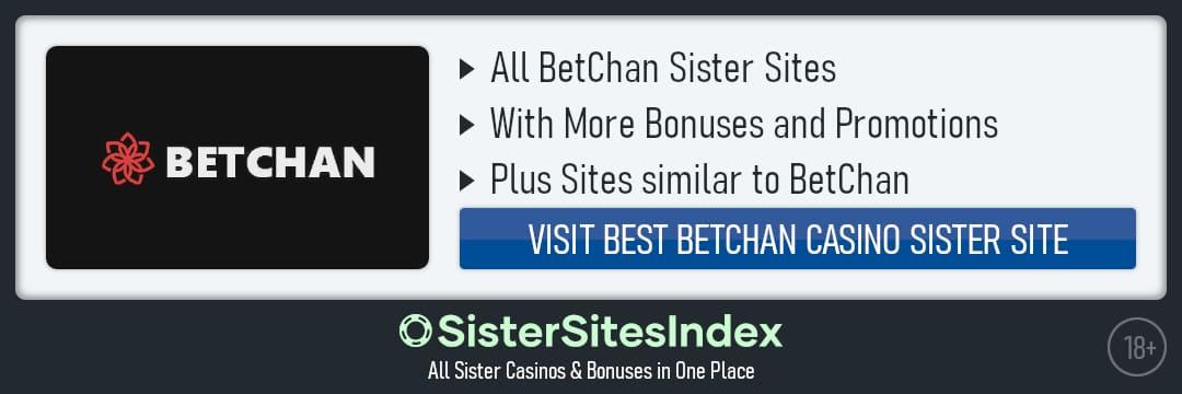 BetChan sister sites