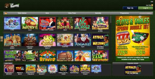 Old Havana Casino Games