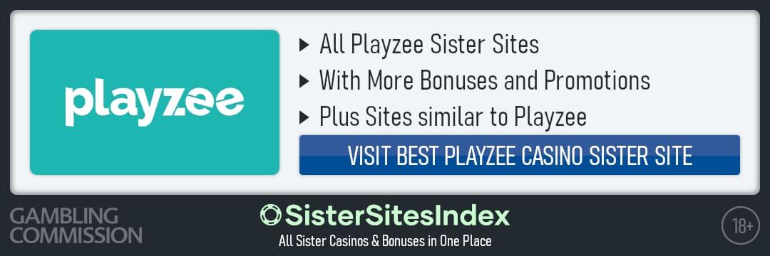 Playzee sister sites