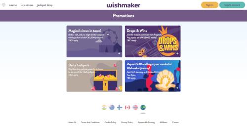 Wishmaker Promotions