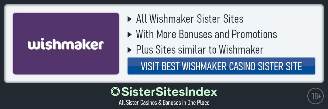 Wishmaker sister sites